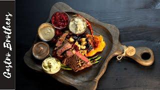 Соусы к мясу (топ 5) | как приготовить