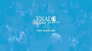 Niall Ferguson analyses the impact of social networks at ESADE