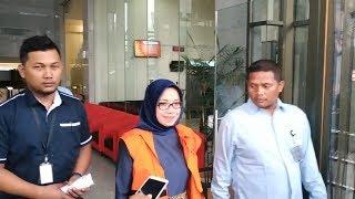Kasus Suap PLTU Riau-1: Eni Jelaskan Isi Pertemuan di Kediaman Ketua Umum Golkar Airlangga Hartarto