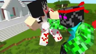 Monster School : MOMO Season 2 ( ALL EPISODE ) - Minecraft Animation