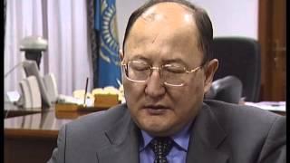 Архивное интервью Алтынбека Сарсенбаева 2001 года