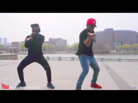 Olamide & Phyno – Who You Epp NEW OFFICIAL DANCE VIDEO 2016 BY Chingywale X Nanayaw#1 RELOAD
