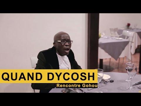 Quand Dycosh rencontre Gohou …