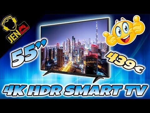 La televisión 55