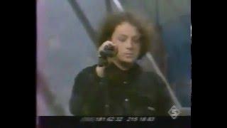 Агата Кристи  - Ладно (вечер памяти Влада Листьева, март 1995)