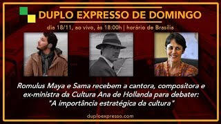 Duplo Expresso de Domingo 18/nov/2018
