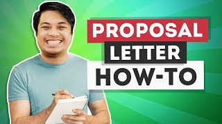 How to Write an Effective Proposal Letter!  | Freedom! Quick Tips (2019)