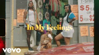 Drake - In My Feelings | Kholo.pk