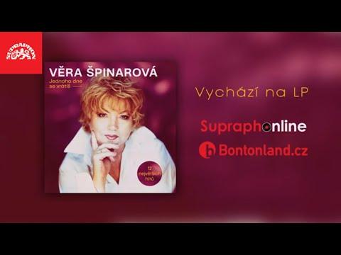 Věra Špinarová - Jednoho dne se vrátíš: 12 největších hitů (upoutávka)