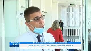Mirëmëngjesi Kosovë - Drejtpërdrejt - Bujar Gjikolli 06.05.2021