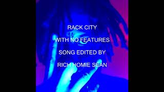 Trippie Redd Rack City Without The Trash Niggas