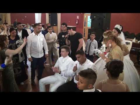 Fratii De Aur & Bogdan Farcas – Show live Video