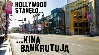 MÓJ SUBSKRYBOWANY KANAŁ – Wymarłe Hollywood na Kwarantannie