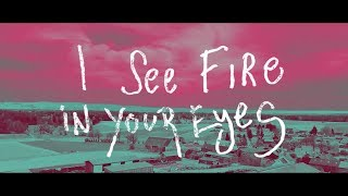 Taska Black   In Your Eyes (feat. Ayelle) [lyric Video]