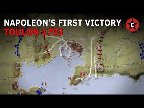 Napoleonovo první vítězství