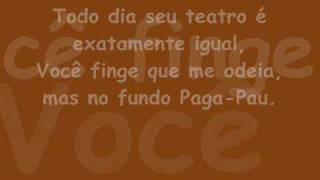 Fernando & Sorocaba - Paga Pau