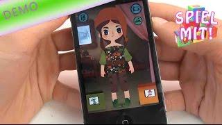 App Vorstellung Fairy Tails von toga tailor - Kleidung auswählen