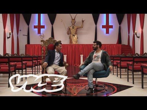 Mengunjungi Kuil Iblis Lucifer di Colombia