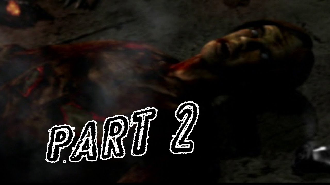 Resident Evil 3: Nemesis – Part 02 – Das Polizeirevier