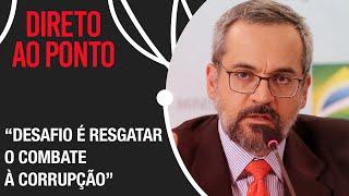 Weintraub: Discutir Lula candidato é o cenário do absurdo