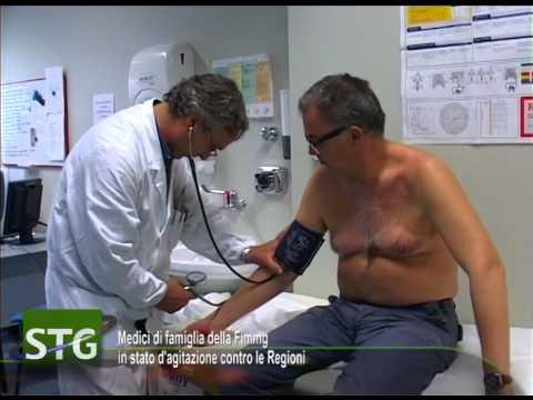 Ipertesi infarto cerebrale