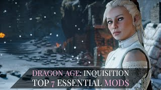 Top 7 Essential Mods