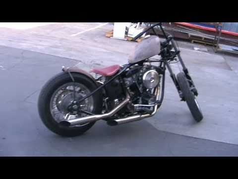 HARLEY-DAVIDSON  BIG TWIN