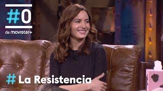 LA RESISTENCIA - Entrevista A Ivana Baquero   #LaResistencia 22.05.2019
