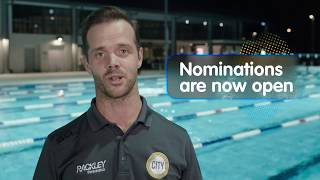 Nominations now open!!
