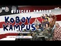 Download Lagu Official Trailer Film KOBOY KAMPUS - SEDANG TAYANG DI BIOSKOP Mp3 Free