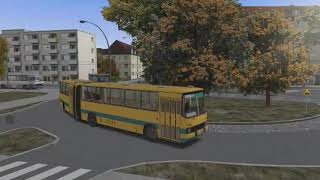 VideoImage1 OMSI 2 Add-On Regiobus i200