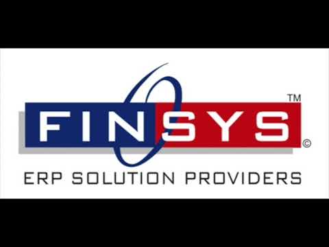 Finsys ERP Video 001 Packaging Dashboard Corrugation 3 minutes