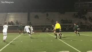 Euless Trinity soccer off to historic start