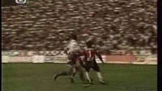 FC Boby Brno-Drnovice 1:2 (1993)