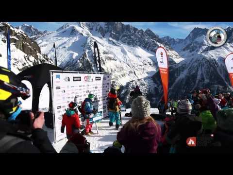 Brévent Flégère, Chamonix Mont-Blanc, Francie