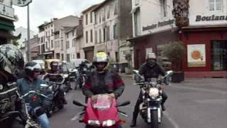 preview picture of video 'Ariege Moto-Club'