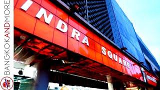 Indra Square Mall Bangkok - Cheap Shopping Bangkok