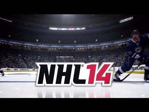 Видео № 0 из игры NHL 14 [PS3]