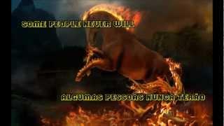 Alan Jackson -  Once in a Lifetime Love (HD) - (com letra em inglês e tradução PT-BR) - By Fábio