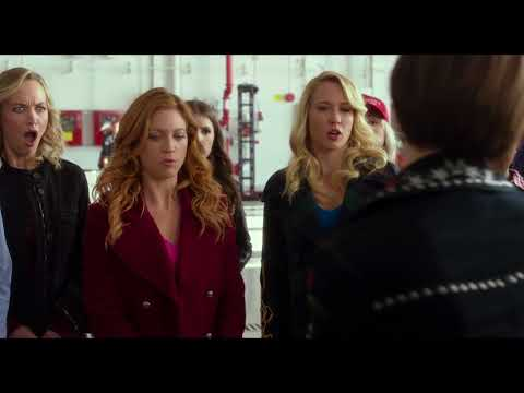 Pitch Perfect 3 (Clip 'Evermoist Starts Round Two')