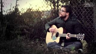 "Anthony Green ""James Song"""