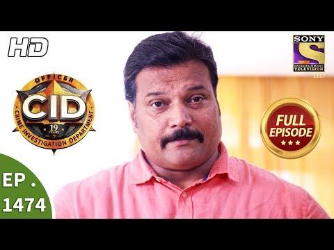 CID - सी आई डी - Ep 1474 - Full Episode - 18th November, 2017