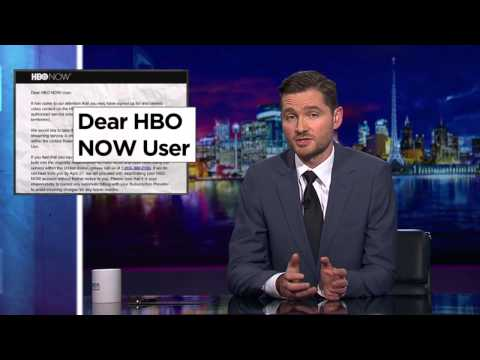 Briefly: Charlie Pickering On Piracy, High-Protein Salad Dressing