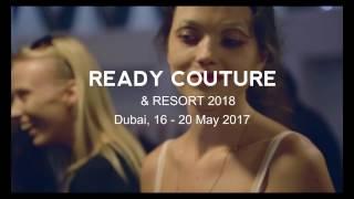 Arab Fashion Week - Review