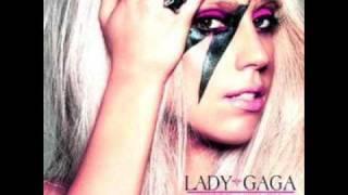 Lady Gaga- Kaboom (Lyrics in Description)