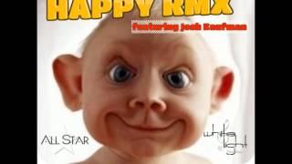 HAPPY ft. Josh Kaufman