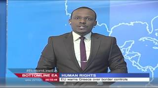 Bottomline East Africa 28th January 2016 Part 1