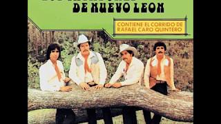 Los Invasores de Nuevo León Cumbias Viejitas Mix