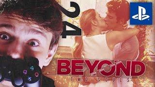 Beyond: Two Souls #24 - MOJA PIERWSZA RANDKA 8)
