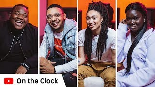 On The Clock | #YouTubeBlack 2019
